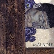 Image of Maladie - Full Length CD