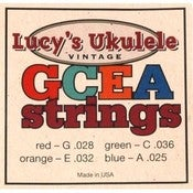 Image of Lucy's Strings
