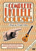 Image of Ralph Shaw's Ukulele Courses Various DVDs