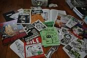 Image of Zine Mixed Bag (Includes Postage)