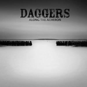 "Image of DAGGERS ""Along the Acheron"" cd"