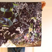 Image of Secret Garden Large Prints