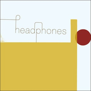 Image of Headphones: Headphones LP