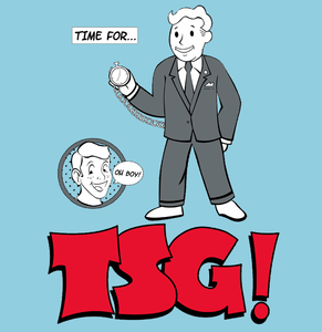 Image of TSG Boy Shirt
