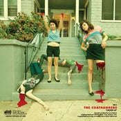 "Image of The Coathangers & The Numerators, ""Chicken 30"", 7"""