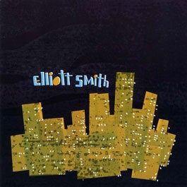 Image of Elliott Smith, &quot;Pretty (Ugly Before)&quot; 7&quot;
