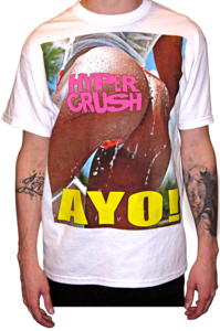 Image of AYO T-SHIRT