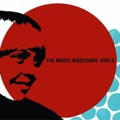 Image of The Magic Magicians, &quot;Girls&quot; CD