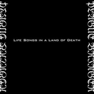 "Image of Plague Bringer ""Life Songs In A Land Of Death"" CD"