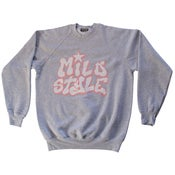 Image of Mild Style Sweat Shirt