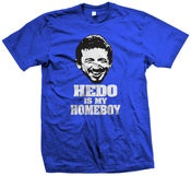 Image of Hedo is my Homeboy