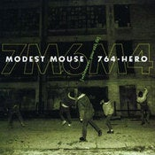 "Image of Modest Mouse / 764-Hero, ""Whenever You See Fit"" CD-EP"