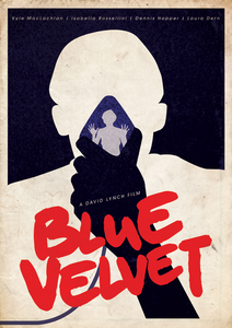 Image of Blue Velvet