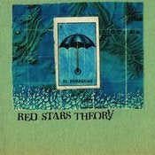 "Image of Red Stars Theory, ""Red Stars Theory"" CD-EP"