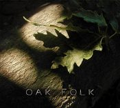 Image of V/A - Oak Folk, Ahnstern