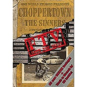 Image of Choppertown From The Vault DVD