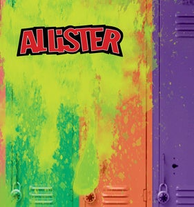 Image of Allister- You Still Can't Do That on Vinyl