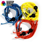 Image of Soyroll - Fins Laces - Primary Colors LTD