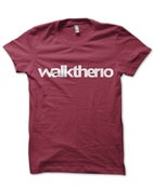 Image of Walk The Rio Logo T-Shirt