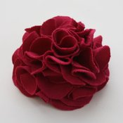 Image of petal pusher - raspberry  