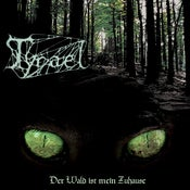 Image of Tyrael - &quot;Der Wald ist mein Zuhause&quot; - CD, free shipping worldwide