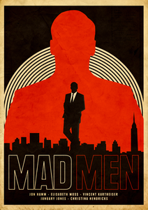 Image of Mad Men