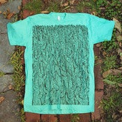 Image of Green Forest tee