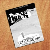 Image of HUCK magazine issue #24