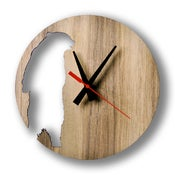 Image of Bear wall clock