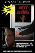 Image of The Duty of Living DVD/Poster Combo
