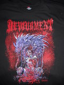 Image of DEVOURMENT T SHIRT 2