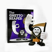 Image of The Ghetto Reaper