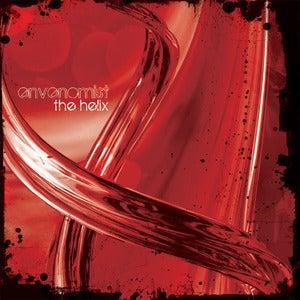 "Image of Envenomist ""The Helix"" CD (Enhanced)"