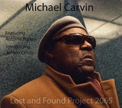 Image of Micheal Carvin - Lost and Found Project 2065