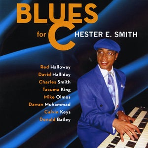 Image of Chester E. Smith - Blues C - LFJ 1044