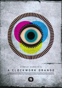 Image of Clockwork Orange
