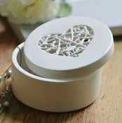 Image of Tangled Heart Trinket Box