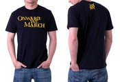 Image of Onward We March T-Shirt