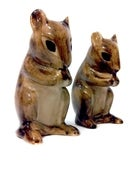 Image of MOUSE SALT & PEPPER SET