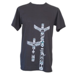 Image of TOTEM POLE TEE
