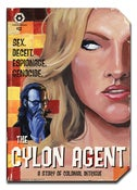 Image of The Cylon Agent