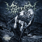 "Image of Monumental Torment - ""Element of Chaos"" CD"