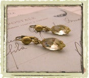 Jewelry: &quot;Citrine&quot;