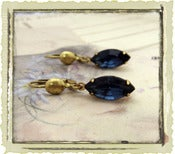 Jewelry: &quot;Vintage Blue&quot;