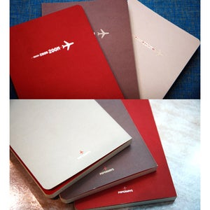 Image of Paperways ZoomZoomZoom Notebook