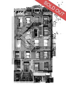 Image of tenement #1