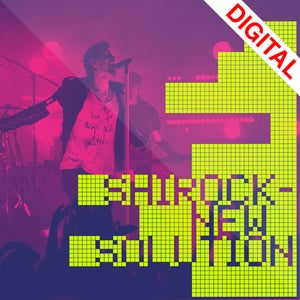 Image of New Solution Single &lt;br&gt;DIGITAL DOWNLOAD ONLY