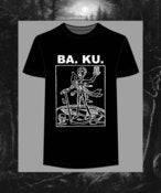 Image of BA. KU. PLAGUE SPREADING CORPSE T-SHIRT