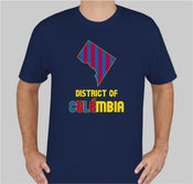 Image of District of Culémbia T-Shirt