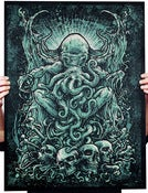 Image of SOLD OUT - Cthulhu